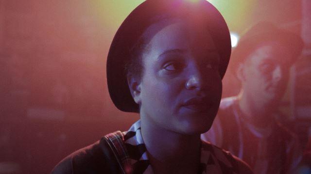 BEVERLEY - Film Still Image