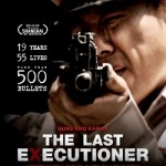 THE LAST EXECUTIONER - Film Poster