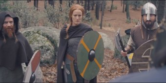 Total Awesome Viking Power - Film Still Image