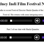 sydney indie radio active 4dec15 interview