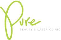 pure beauty rose bay logo