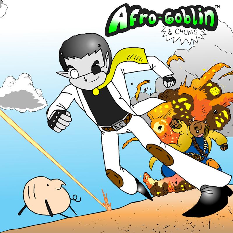 afro-goblins-sydney-indie-ff