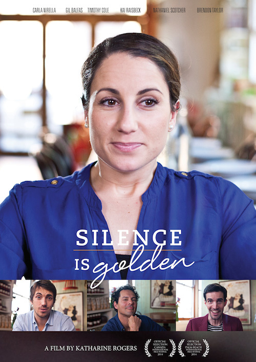 silence-is-golden-sydney-indie-ff