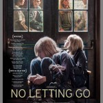 no letting go movie poster 2017