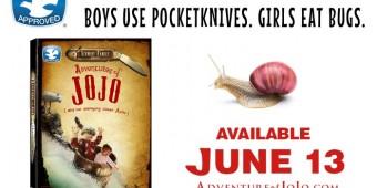 sydney indie ff showing adventures of jojo