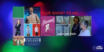 Sydney indie film festival 2017 grand unified theory