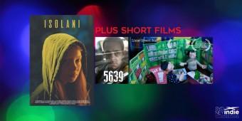 Sydney indie film festival 2017 Isolani