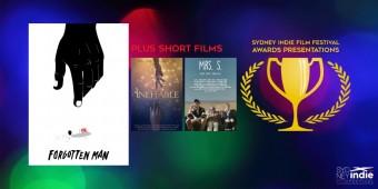 Sydney indie film festival 2017 Forgotten Man