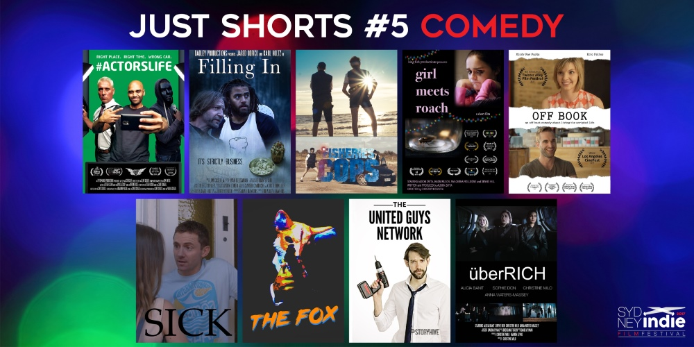 9 sydney indie film festival - Just-Shorts-5 1000