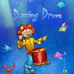 Drew's Dancing Drum_dir Brandon Chappell_POSTER