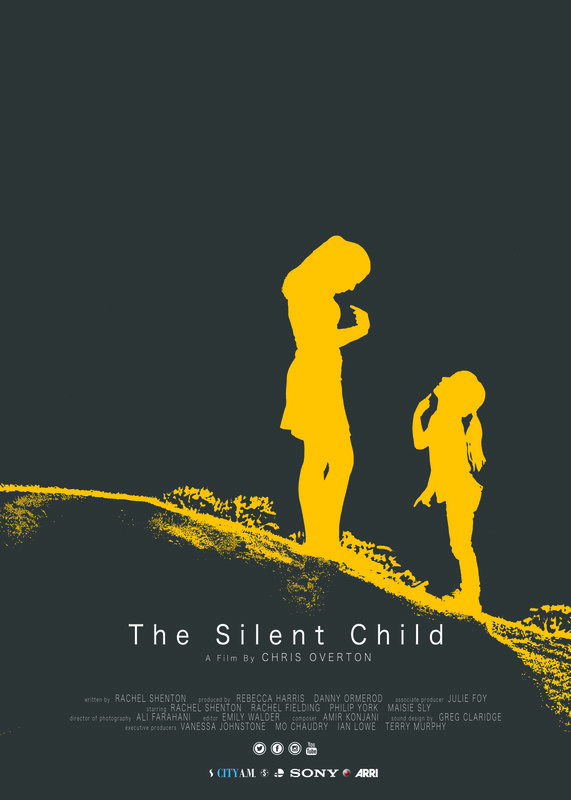 The Silent Child_dir Chris Overton_POSTER