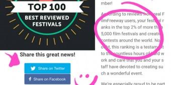 sydney indie film festival top100 2018
