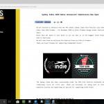 sydney indie - voce spettacolo dec17 1