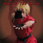 cosplay behind the mask movie poster