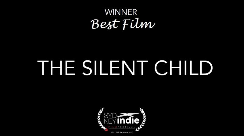 the silent child sydney indie ff winner 2017